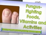 natural nail fungus treatment - cures for toenail fungus - cure for nail fungus