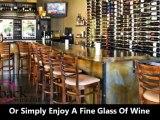 Folsom Fine Dining Restaurant Back Wine Bar & Bistro | Folsom Restaurants | Folsom Club