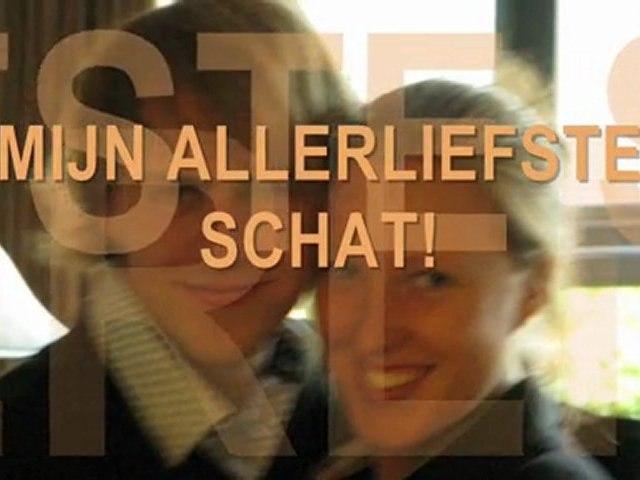 MIJN ALLERLIEFSTE SCHAT Hilde Frateur en Saragpunta LIvE 2007