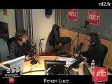 Renan Luce - interview RTL2 (www.rtl2.fr/videos)