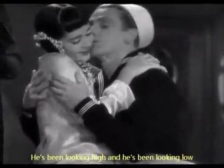Footlight Parade - Shanghai Lil (1933)