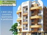 DSK Hariyali Phase II - 3 BHK Premium Residential Apartments & Penthouses Ganeshkhind Road Pune ,  Modibaug   3 BHK Flats in Pune   Apartments in   Pune
