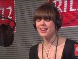 Diane Birch - session acoutique RTL2 (www.rtl2.fr/videos)