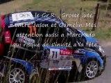 Résumé d'Avant Rallye Pays du Gier (Rallye-Play)