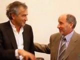 La Connection Israelienne avec les Rebels Libyens