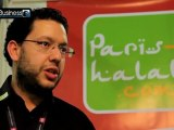 PARIS-HALAL.com Halal Business TV Vidéos Paris Halal Expo 2011
