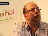 Abatoirs Ets.Gourault: Halal Business TV Vidéos Paris Halal Expo 2011