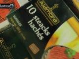 Alambra Surgelés: Halal Business TV Vidéos Paris Halal Expo 2011