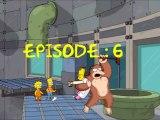 Les Simpson le jeu episode 6 : Entrez dans la Matriche