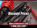 Air Suspension Kits - Fixing Your Air Suspension Problems