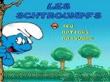 Review Les Schtroumpfs ( Snes )