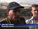 Israeli navy intercepts Gaza-bound French yacht