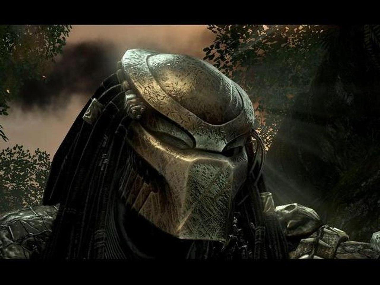 Aliens VS Predator ( Predator ) - Vidéo dailymotion