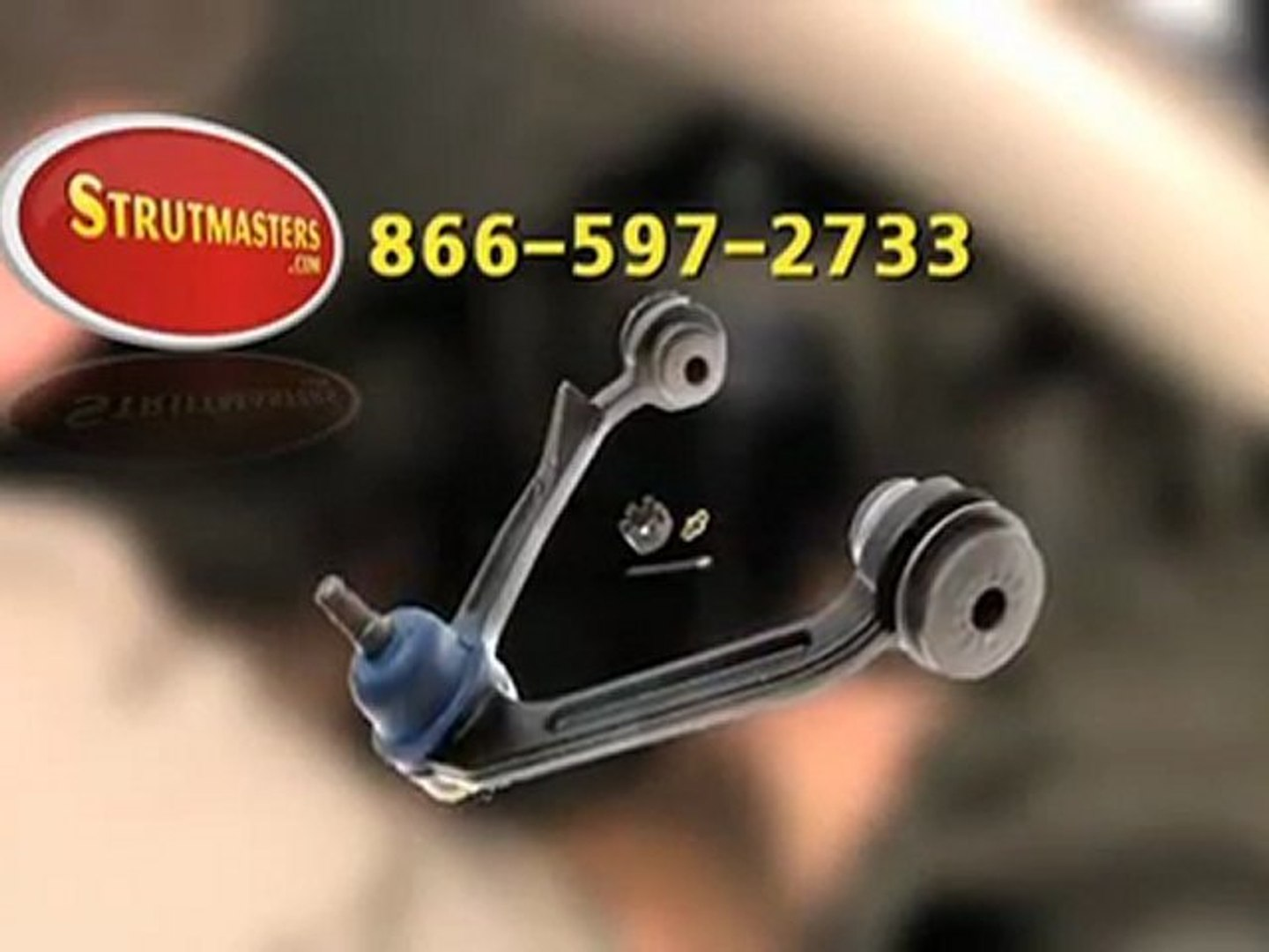 Ford Expedition Air Suspension Conversion Kit Install - 97