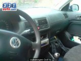 Occasion Volkswagen Golf IV le truel