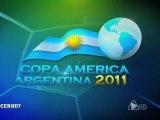 Уругвай — первый финалист