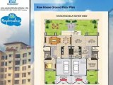 DSK Meghmalhar -  1 & 2 BHK apartments and 3 BHK Row Houses Sinhagad Road, Dhayari Pune   Apartments in Pune   Penthouses Pune  Flats in Pune