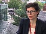 Claire Goyat - Internationalisation des startups - Web2day