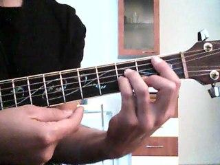 Visionnez les Cours Vidéo de Rahan le fils des �ges farouches G�n�rique - Accords Guitare avec cours en vid�o