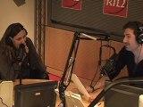Zazie - (www.rtl2.fr/videos) - Interview RTL2 - (za7ie)