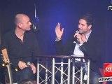 Gaëtan Roussel - (www.rtl2.fr/videos) -  Interview RTL2