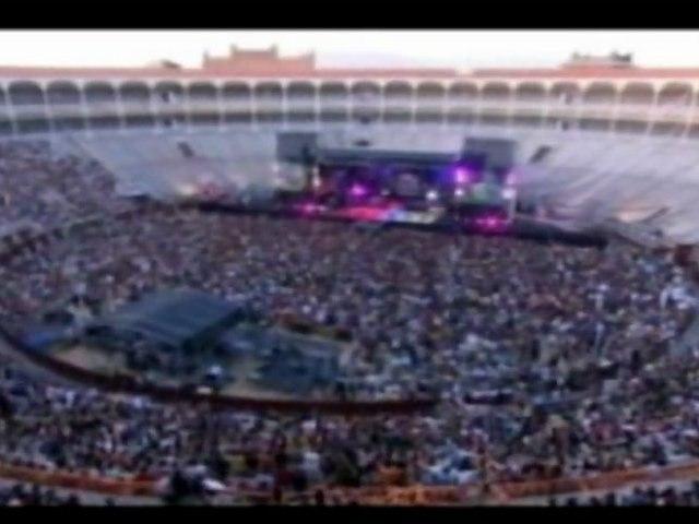 Orishas - MTV Day (Madrid 29-06-2005)