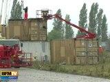 Yvelines : déminage géant à Saint-Cyr-l'Ecole