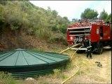 Nombrosos incendis a Mallorca