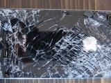 L'iphone qui chute de 4 000 mètres et qui marche encore !