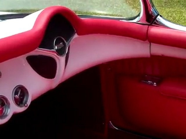 Custom automotive upholstery services in Los Angeles
