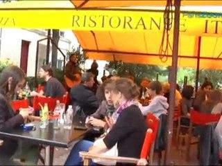 LES ARTS restaurant italien pizzeria rueil malmaison 92500 www.pariszoomtv.com