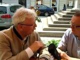 SommerTalk Bürgermeister Wolfgang Mair Waidhofen/Ybbs