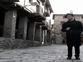 Ville médiévale de Bagà : Routes du Catharisme et du Moyen âge