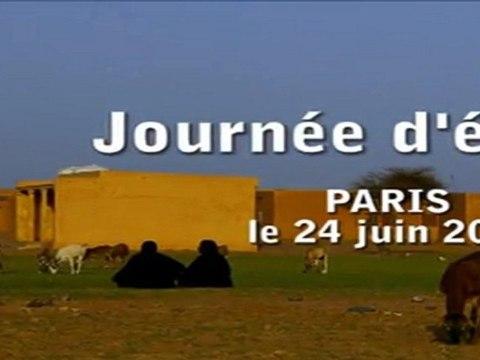 Journée d'Études  IRAM 2011 (Bande annonce)