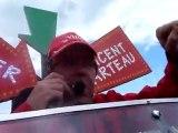 TDF 2011 : dans la caravane publicitaire !