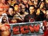 WWE,WWF,TNA,ECW,WCW