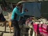 Destination Uyuni, désert de sel et cimetière de trains