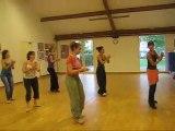 Cours de danse Africaine ,   Rockamadour Versailles