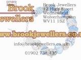 jewellers Wolverhampton - Brook Jewellers