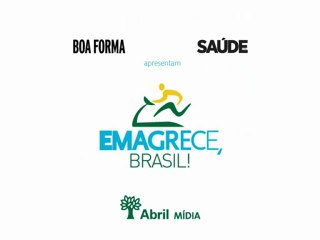 Emagrece, Brasil!