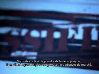 Official Movie de Deus Ex: Human Revolution