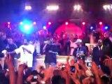 Dr Dre, Snoop Dogg, Warren G & Tha Dogg Pound Live @ the Gotha Club, Cannes, France, 07-18-2011