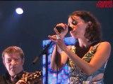 Cornouaille 2011 : 1re partie du concert de Gilles Servat