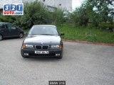 Occasion BMW 318 LA ROCHE SUR FORON