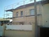 Ravalement D3 armée à Sannois par l'entreprise inter-facades