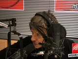 Jean-Louis Aubert - (www.rtl2.fr/videos) - Interview RTL2