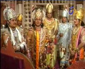 Mahabharatam - Now in Telugu - Episode - 82