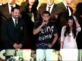 Salman Khans Real Life Bodyguard Unveils Reel Life Bodyguard - Latest Bollywood News