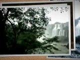 Chutes d'Iguazzu côté Argentine