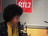 AYO - (www.rtl2.fr/videos) - interview RTL2)